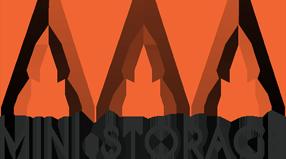 AAA Mini Storage – Altus Oklahoma Logo